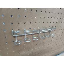 Multiple Tool Holder Peg Board