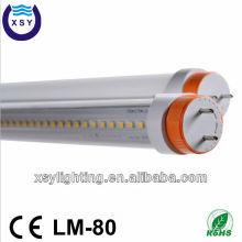 T8 Retrofit 100lm / w 1200mm 5 лет гарантии привели подвесной свет лампы