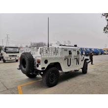 VEHÍCULO ARMADO Jeep DONGFENG