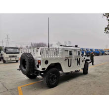 DONGFENG Jeep VEÍCULO BLINDADO