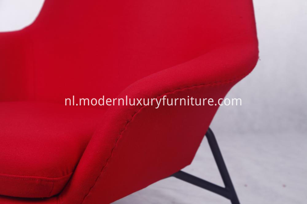 Minotti Prince Chair 6