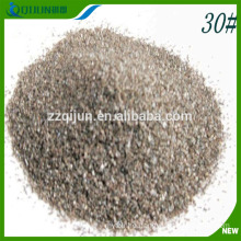Conscience white fused alumina supplier in abrasives and refractory