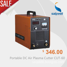 Saipwell Mosfet Inverter Air Plasma Cutting Machine (CUT-60)