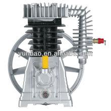 2090 Kolbenkompressorpumpe italienischer Kompressorzylinderkopf