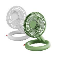 Mini ventilateur rechargeable pour ventilateur de stockage silencieux Qualitell