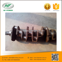 High Quality crankshaft engine crankshaft untuk dijual