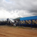 Second Hand Asphalt Plants Equipment For Sale