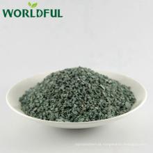 Zeolite natural para o filtro de água, rocha natural de Clinoptilolite do Zeolite de 2-4MM