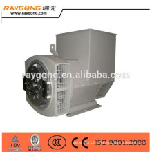 60kva Brushless Synchronous AC Alternator