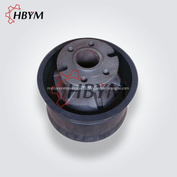 Dn230 Concrete Pump Piston Form