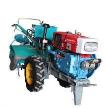 Mini Walk Behind Tractor With Accessories Price