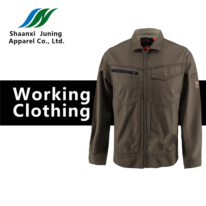 Spring Working Clothes