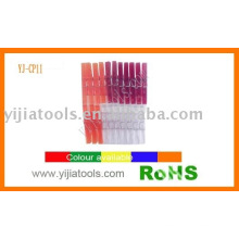 plastic material clothes-pin