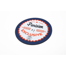 Fashion Design Coffee Coasters