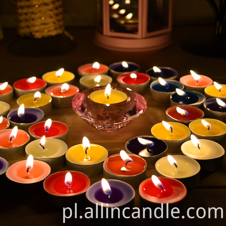 Tealight Candle 19