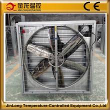 Ventilateur de pression négative de Jinlong pour la maison de volaille / maison de vache / maison de poulet / maison de porc
