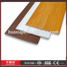 Hochwertiges WPC Material Verriegelung Grade wpc Wandpaneel