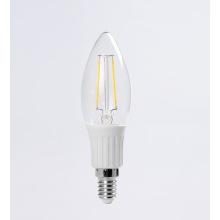 Лампа накаливания светодиодные - C35 свеча 120 мм