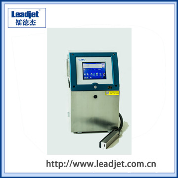 Small Character Inkjet Coding and Printing Machine 1-4 Lines