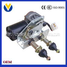 DC Motor 12/24V 40W Wiper Motor (with bracket)