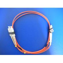 Fibre Patch Cable Duplex LC / Sc 50/125