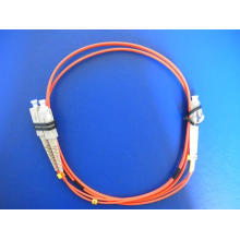 Fiber Patch Cable Duplex LC/Sc 50/125