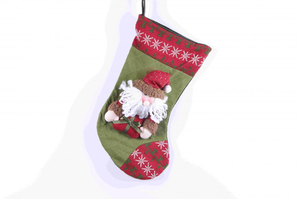 Hanging Christmas Stockings for Christmas Decor