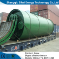 Pyrolysis+Plant+For+Waste+Plastic