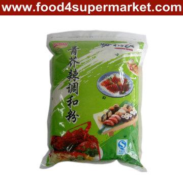 1kg*10bags Wasabi Powder for Sushi and Sashimi