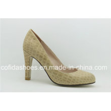 Fashion Style Elegant High Heel Women Shoes