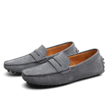 Comfortable Driving Penny Loafer Moccasins Casual Men Shoes