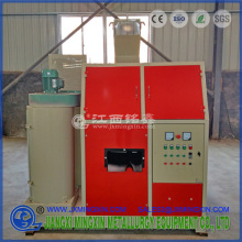 waste copper cable cutting and separating machine