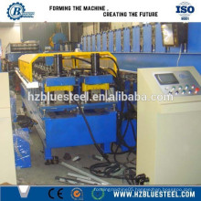 double layer metal stud roll forming machine