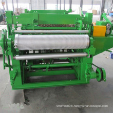 Welded Wire Mesh Machine for Welded Wire Mesh in Roll