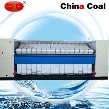 YPA I-1800 Industrial automática Flatwork planchadora