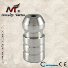 N304012-25mm Stainless Steel Tattoo Grip 25mm
