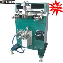 High-Pneumatic Cylinder Screen Printing Machine