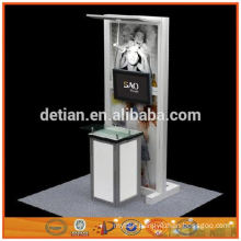 custom goods shelf\display rack\storage rack from detian display