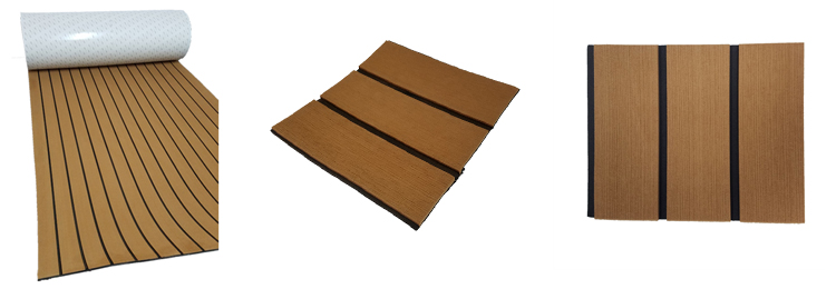 Cheap Decking Mats