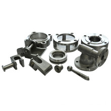 Stainless Steel Casting-Machining Parts-Food Machinery (CS-HS04)