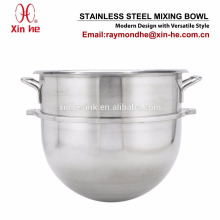 Industial Bakery Food Equipment Replacement, Commercial Stainless Steel Mixing Bowl for 30 QT Liters Vollrath Hobart Globe Mixer