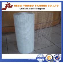 Tejido de fibra de vidrio / malla de fibra de vidrio resistente a la erosión de alta calidad