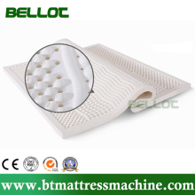 OEM 100% Natural Home Furniture Massage Latex Memory Foam Mattress