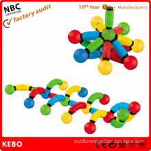 2014 Magnetic Preschool Block Toys