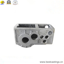 Customized Stainless Steel Investment Casting with Polishing