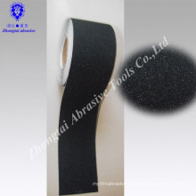 Manufacture black anti- slip tape for staircase