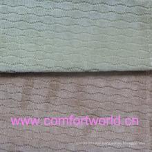 Jacquard Weaving Sofa Fabric (SHSF02725)