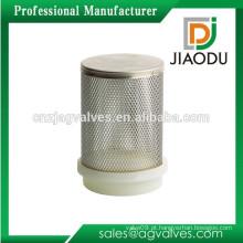 Filtro de aço inoxidável JD-5909