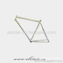 Titanium Mountain Bike Frame Parts
