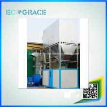 Filtro de bolsa de extractor de polvo de pulso de alto rendimiento